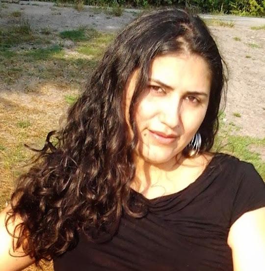 La periodista y colaboradora de Radio Macondo Fernanda Sánchez es una de las  beneficiarias de las Becas Rosalynn Carter del centro Carter - fernanda