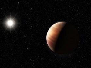 El gemelo de Júpiter