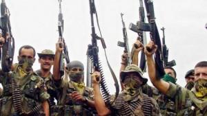 Continúa el avance paramilitar en Cacarica Chocó