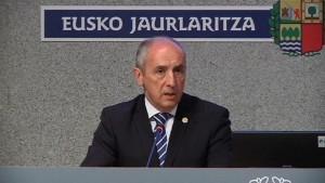 Gobierno vasco lamenta falta de voluntad para formar un Gobierno común en España