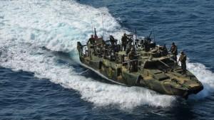 Irán libera a marines de EEUU después de que se disculparan