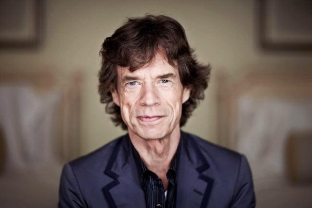 Mick-Jagger-Present