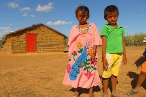 Escandalosas cifras de niños muertos por desnutrición en la Guajira