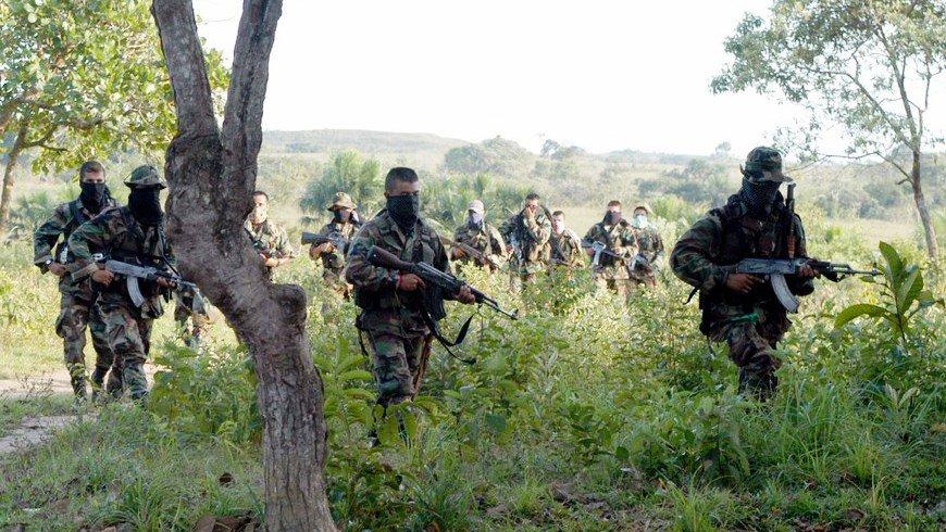 Paramilitarismo asesina y siembra el terror en Granada-Meta - trujillo