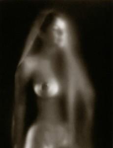 La sensualidad atemporal de Ruth Bernhard