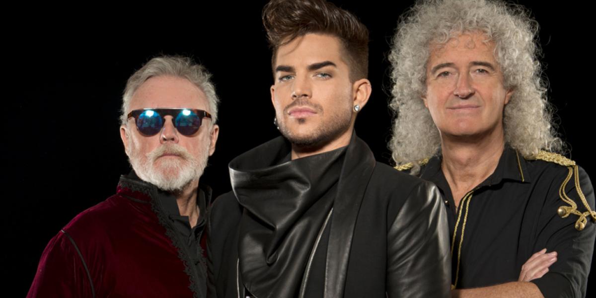 Queen podría grabar muy pronto un nuevo álbum junto a Adam Lambert