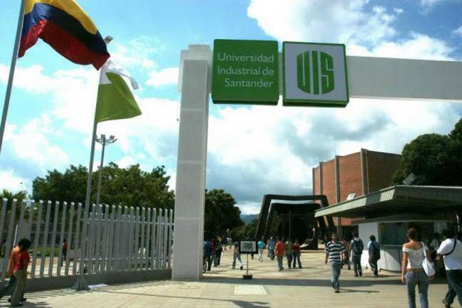 Universidad Industrial de Santander