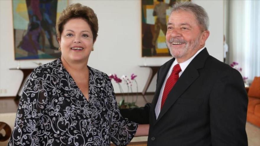 Brasil: Lula será el candidato en las presidenciales de 2018
