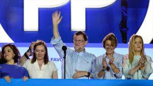 """""""Nadie quiere pactar con el PP, es un partido tóxico"""", PSOE"""