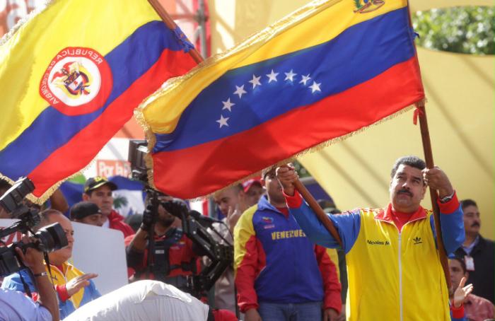 Colombia y Venezuela tendrán el mismo futuro — Rodríguez