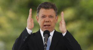 """""""En el proceso de paz el pueblo tendrá la última palabra"""", Santos"""