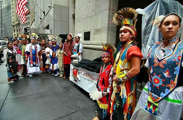 El capitalismo contra los Pueblos Originarios de Estados Unidos - indigenas_usa