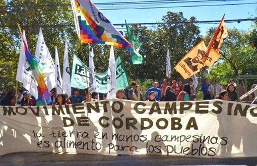 Córdoba: Amenazan y Desplazan de Tierradentro a la líder Campesina PETRONA ISABEL POLO CARO - Campesinos-cordoba
