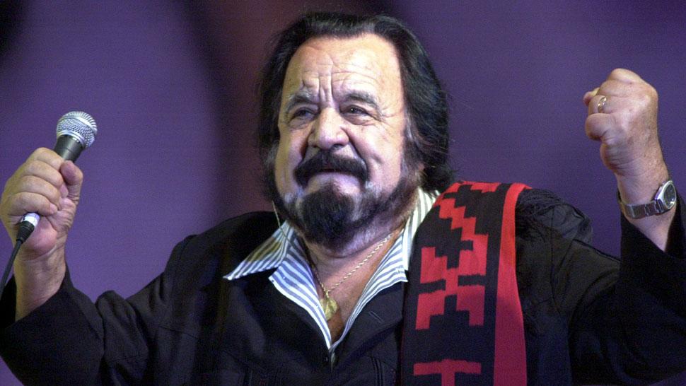 Buen viaje, don Horacio Guarany - guarany-horacio