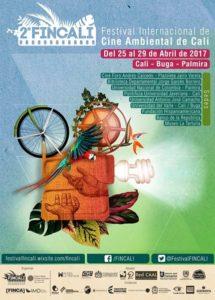 Programación 2do Festival Internacional de Cine Ambiental de Cali - FINCALI 2017 - 17554013_1427098777354546_6837641249238945218_n-215x300