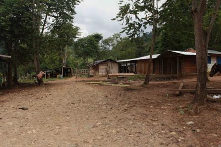 Alerta: posible incursión paramilitar en zona rural de Remedios y Segovia - Las_guaguas