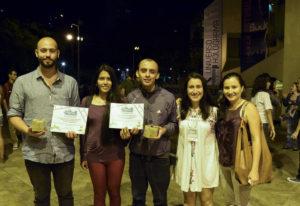 Así vivió Cali el 2do Festival Internacional de Cine Ambiental - Ganadores-convocatoria-Pacífico-Ambiental-300x206
