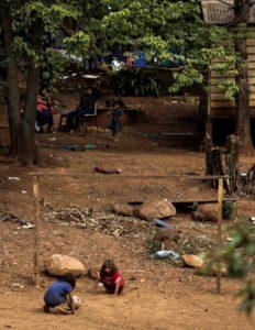 Amenazados de expulsión, indígenas resisten en reserva de Sao Paulo - e7fa26ac0420480b30069b5369bbbb859edf40f7-232x300