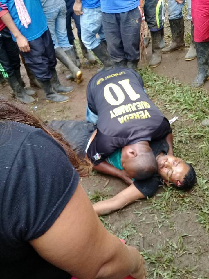 Análisis: Masacre de campesinos en Tumaco es una afrenta a la paz - 22195755_279564339205178_3603754469695792306_n