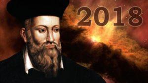 Nostradamus: Profecías para el año 2018, o sea, problemas - 2202419_xl-300x169