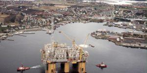 Noruega ante los tribunales por la explotación petrolera en el Ártico - th_1cce678baa2865fe866ba90e481edd63_plataforma-marina-energía-300x150