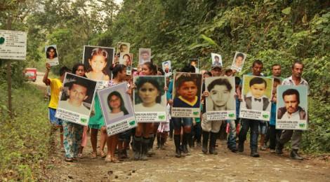 """""""La masacre de 2005 no fue el fin sino un nuevo comienzo"""" - masac"""